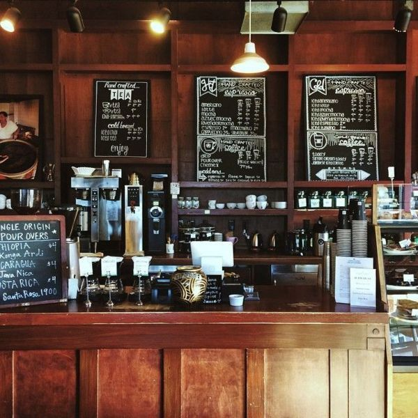 How To Be Prepared To Open A Coffee Shop