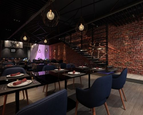 Cafe-loft-interior-design