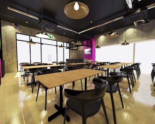 Restaurant-Layot-display